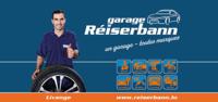Garage Reiserbann