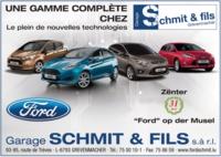 Garage Schmit & Fils