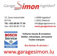 Garage Simon