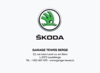 Garage Tewes  s.à.rl