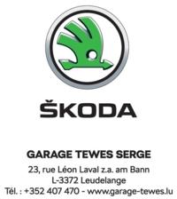 Garage Tewes Serge