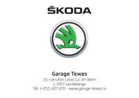 Garage Tewes