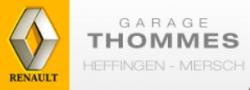 Garage Thommes