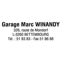 Garage Winandy