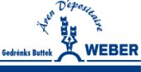 Gedrenksbuttek Weber