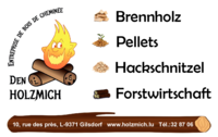 Holzmich