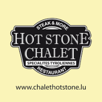 Hot Stone Chalet Vianden