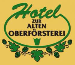 Hotel ZUR ALTEN OBERFÖRSTEREI