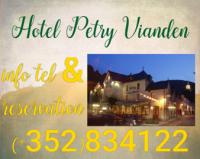 Hôtel Restaurant Petry