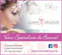 Institut de Beauté CONNY DELVAUX