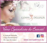Institut de Beauté Conny Delveaux