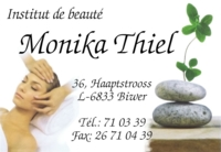 Institut de beauté Monika Thiel