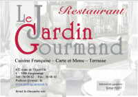 Jardin Gourmand