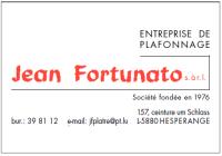 Jean Fortunato