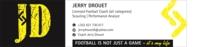 Jerry Drouet Coaching