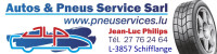 JLP Autos & Pneus Services