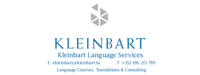 Kleinbart Language Services