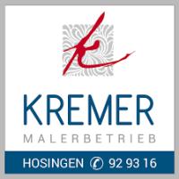 Kremer Malerbetrieb