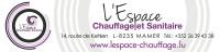 L'Espace Chauffage et Sanitaire