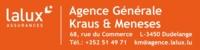 LALUX - AGENCE GENERALE KRAUS & MENESES