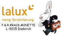 Lalux Agence principale Paule et Robert Krack-Minette