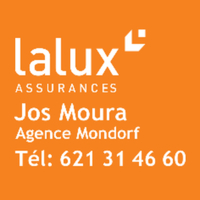 Lalux Assurances - Jos Moura