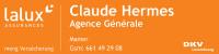 LaLux Claude Hermes