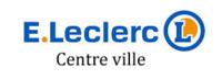 Leclerc Centre Ville