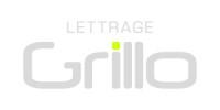 Lettrage GRILLO