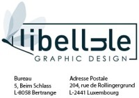 Libellule Graphic Design