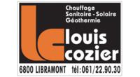 Louis Cozier