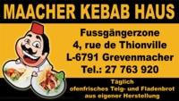 Maacher Kebab Haus