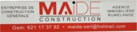 Maide Construction