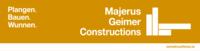 Majerus Geimer Constructions