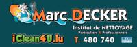Marc Decker Institut de Nettoyage