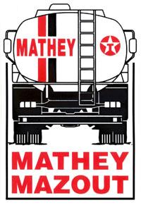 Mathey- Mazout