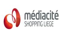 Médiacité Shopping Liège