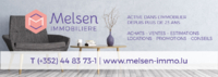 MELSEN IMMOBILIERE