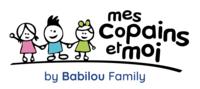 Mes copains et moi - by Babilou Family