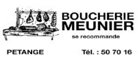 BOUCHERIE MEUNIER