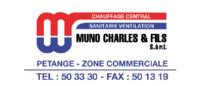 MUNO CHARLES et FILS
