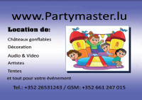 Partymaster