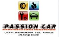 Passion Car