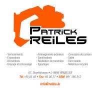 Patrick Reiles Sàrl