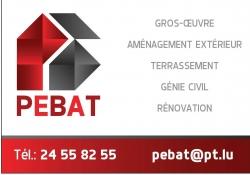 PEBAT s.àr.l.