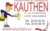 Peinture Kauthen