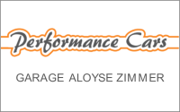 Performance Cars Garage Aloyse Zimmer