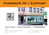 Pharmacie de l'Elephant