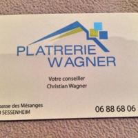 PLATRERIE WAGNER