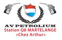 Q8 Chez Arthur